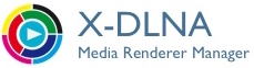 X-Dlna Media Renderer Devices Manager